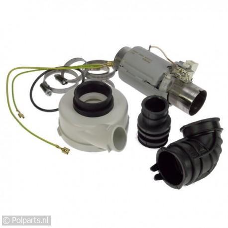 Verwarmingselement 2040W cilinder ombouwSet