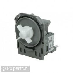 Afvoerpomp -magneet-