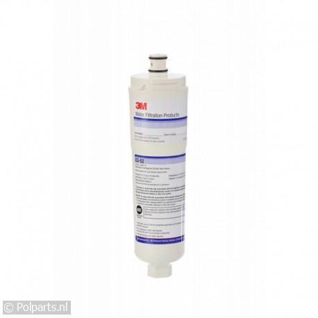 Waterfilter amerikaanse koelkast