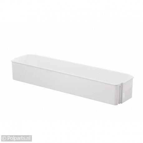 Flessenrek wit 45,5x11,5x7,5cm