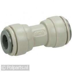 Koppeling Snelkoppeling 8mm