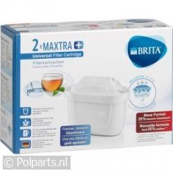 Brita waterfilter Maxtra -2 pack-