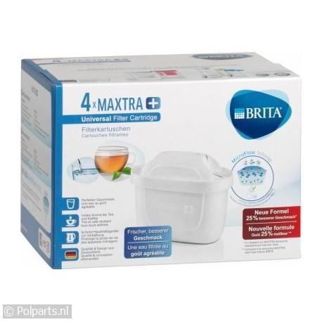 Brita waterfilter Maxtra -4 pack-