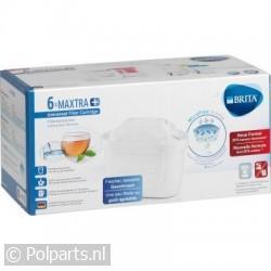 Brita waterfilter Maxtra -6 pack-