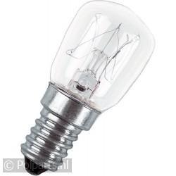 Gloeilamp special koelkastlamp T26