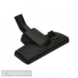 Combi-zuigmond 35mm met breed wiel