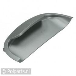 Vergrendeling van deksel -zilver-