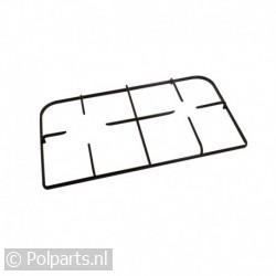 Pannendrager 450x250mm zwart C00114523