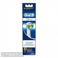 Tandenborstelset 3D White