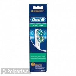 Tandenborstelset Dual Clean