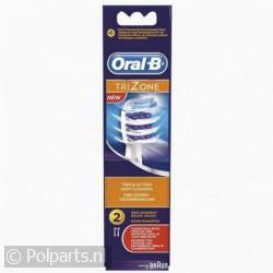 Tandenborstelset Trizone 2 heads