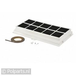 Filter koolstof