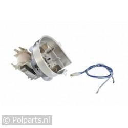 Waaier ventilator compleet 90546010