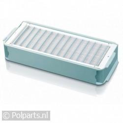 Elektrostatisch filter