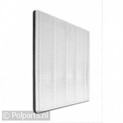 Nano Protect filter 1 series