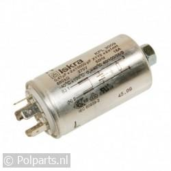Condensator ontstoring 0,47uF