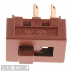 Schakelaar voor verlichting -4 contacten-
