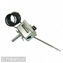 Thermostaat penvoeler oven -2 contacten-