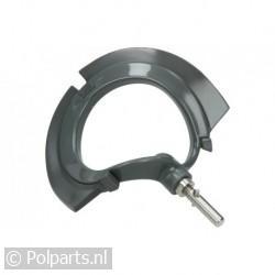 Flexibele klopper -rubber- AX500