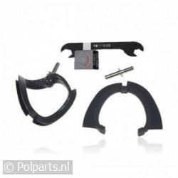 Flexibele klopper AT501