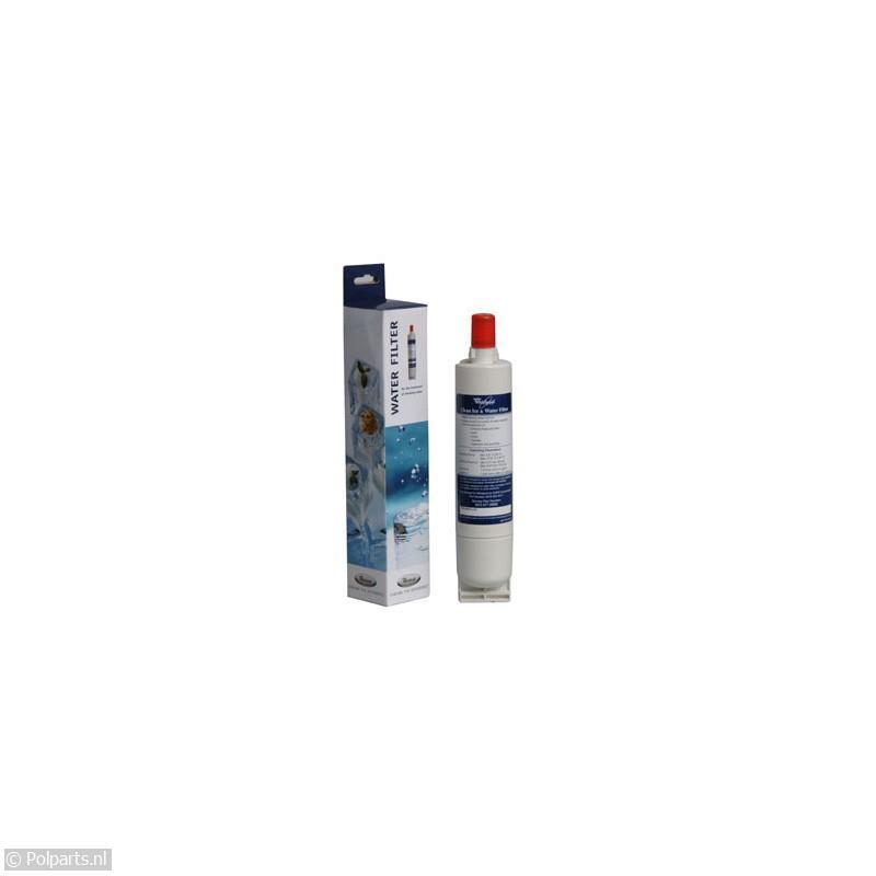Waterfilter amerikaanse koelkast   Polparts